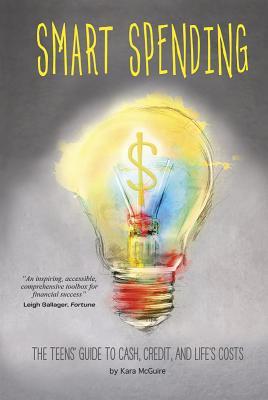 Smart Spending By McGuire, Kara F.