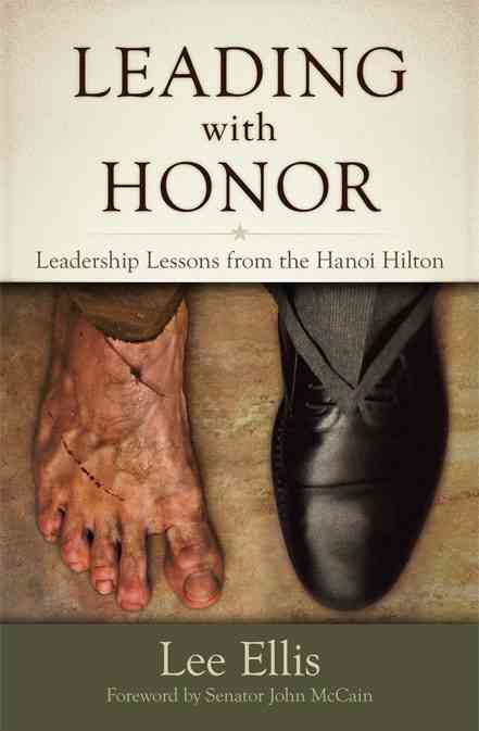 Leading With Honor By Ellis, Lee