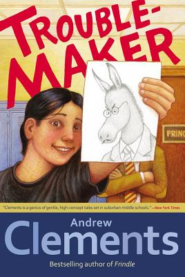 Troublemaker By Clements, Andrew/ Elliott, Mark (ILT)